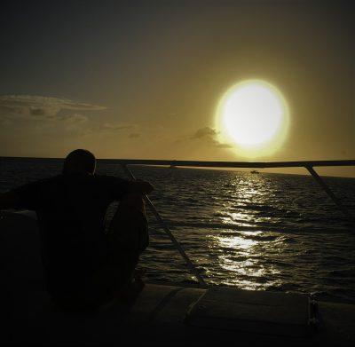 Aruba Sunset - 1/2017